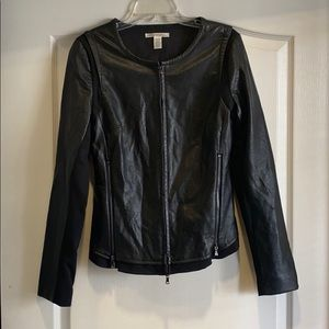 Kenneth Cole New York Black Jacket